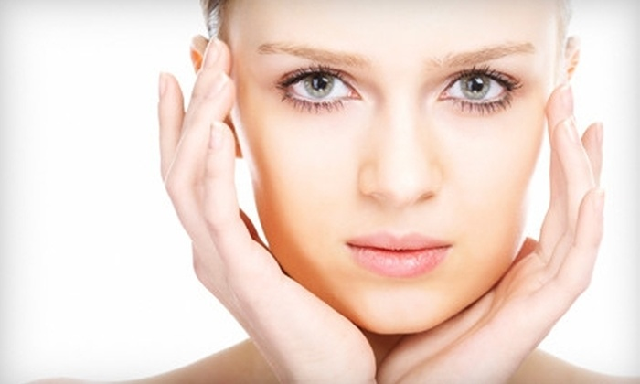 Aesthetic and Anti-Aging Medical Center - Deerfield Beach: One or Three Skin-Tightening Treatments at Aesthetic and Anti-Aging Medical Center in Deerfield Beach (Up to 82% Off)