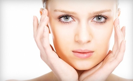 1 Laser Skin-Tightening Treatment - Aesthetic and Anti-Aging Medical Center in Deerfield Beach