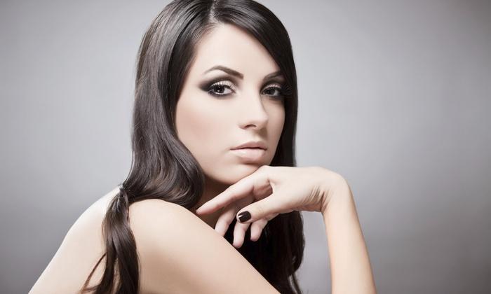 Salon on Main - Salon On Main: One Free Eyebrow Waxing with Purchase of Womens Haircut at Salon on Main
