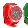 Rumba Time Unisex Watches