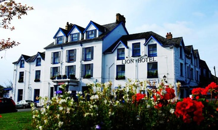 The Lion Hotel (Criccieth) Ltd