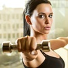 Up to 87% Off Personal-Training Sessions