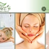 Half Off at Nature's Spa and Wellness