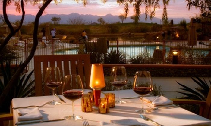Ko'Sin Restaurant - Chandler: $17 for $35 Worth of Upscale Desert, Bistro Fare, and Drinks at Ko'Sin Restaurant in Chandler
