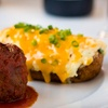 Up to 64% Off American Dinner Fare for 2 or 4 BrickTop's