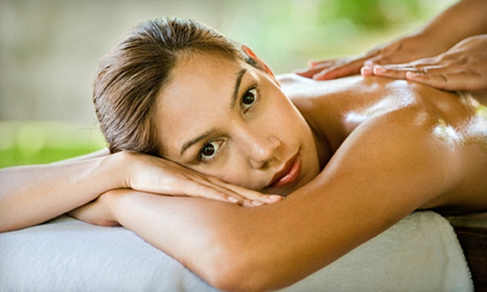 EZZ Bodyworks inside Concord Health - Merchantville: $35 for a One-Hour Therapeutic Massage at EZZ Bodyworks inside Concord Health in Merchantville ($70 Value)