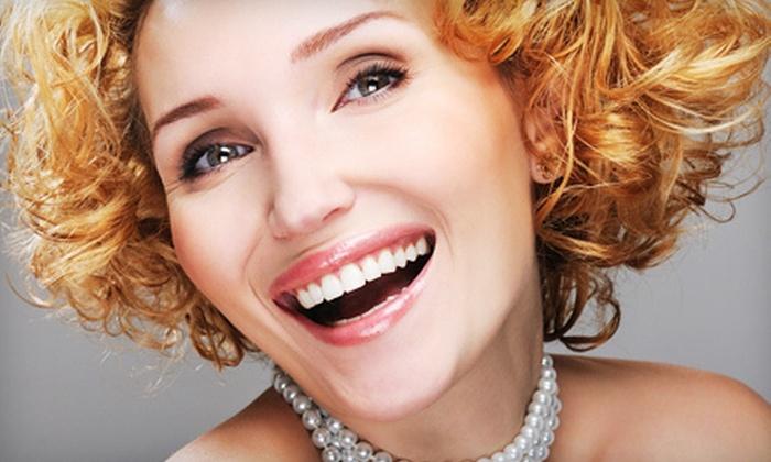 Tavormina Dentistry - Millburn: $49 for Dental Exam, X-Rays, and Cleaning at Tavormina Dentistry in Millburn ($324 Value)