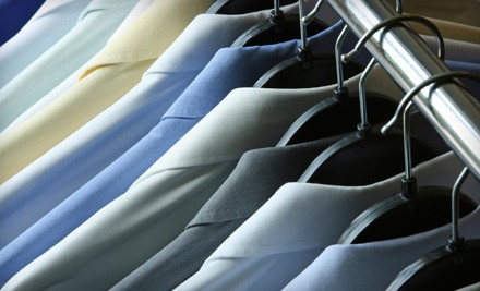 $40 Worth of Dry-Cleaning Services - Jet Cleaners in New Haven