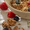 Inside Out Wellness - Madison: $13 for Four Packs of Gluten-Free Snacks from Inside Out Wellness