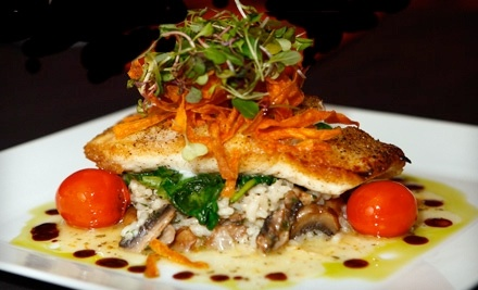 $40 Groupon to Port Restaurant and Bar - Port Restaurant and Bar in Corona del Mar
