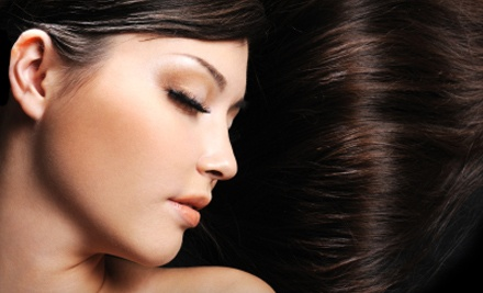 Nail-Tending Package (up to a $65 value) - Attitudes Salon & More in Surprise