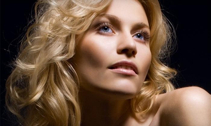 Renew Hair Salon - Murfreesboro: $35 for $80 Worth of Hair Services at Renew Hair Salon in Murfreesboro