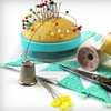 60% Off Sewing Class and Supplies in Willowbrook