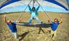 Introductory Hang-Gliding Lesson