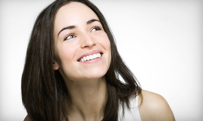 Laser Comfort Dentistry - Lake Saint Louis: Four, Six or Eight Lumineers at Laser Comfort Dentistry (50% Off)