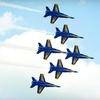 Blue Angels – 62% Off Oceanfront Air Show