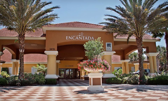 Florida Deluxe Villas - Kissimmee, FL: Two- or Three-Night Stay at Florida Deluxe Villas in Greater Orlando
