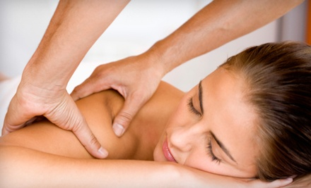 1-Hour Massage (a $60 value) - Colorworx Salon & Spa in Springfield