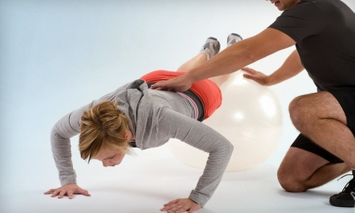 Boulder City Bootcamp - Boulder City: $25 for One Month of Unlimited Classes from Boulder City Bootcamp ($150 Value)