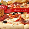 Rudino's - Multiple Locations: $15 for $30 Worth of Fresh-Topped Pizza, Sandwiches, and More at Rudino's