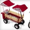 Radio Flyer – Half Off Kids' Wagons and Bikes