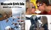 51% Off State Fair Tickets in West Allis