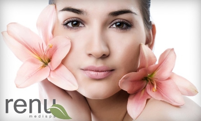 Renu Medispa - Eagle: $175 for an IPL Facial Treatment Plus a Laser Skin Assessment at Renu Medispa in Eagle ($500 Value)