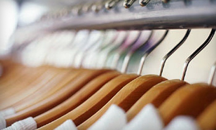 Continental Dry Cleaners - Van Nuys: $15 for $35 Worth of Dry Cleaning from Continental Dry Cleaners