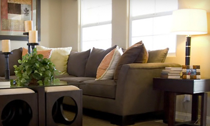 Cowboys Cleaning - North Dallas: $69 for Four Hours of Cleaning Services from Cowboys Cleaning ($140 Value)