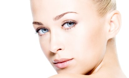 One or Three Sessions of Microdermabrasion with Optional Massage at Diamond Beauty Clinic (63% Off*)