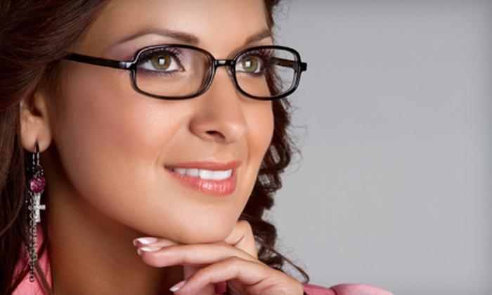Michaels Eyecare Inc. - Tonawanda: $50 for $200 Toward Prescription Eyeglass Frames and Lenses at Michaels Eyecare Inc. in Tonawanda