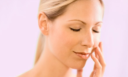 European Facial and Alphahydroxy Peel (a $115 Value) - Luna's Day Spa in Ellicott City