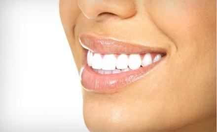 2 Veneers or Crowns (a $4,000 value) - Cosmetic Dental TexasThe Dentistry of Dr. Ka-Ron Y. Wade in Houston