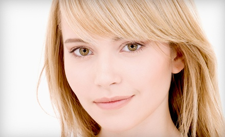 60-Minute Essential Facial (an $85 value) - John Nelson Salon & Spa  in Brentwood