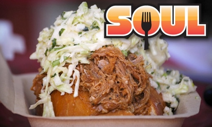 Soul - Diamond Head - Kapahulu - St. Louis: $10 for $22 Worth of Southern Fare at Soul