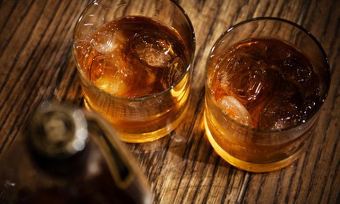 The Drunken Penguin - Rockville Centre: $10 for $20 Worth of Pub Fare and Drinks at The Drunken Penguin in Rockville Centre