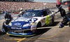 Sylvania 300 - Loudon: Admission for Two or Four to the NASCAR Sylvania 300 at the New Hampshire Motor Speedway in Loudon on September 25