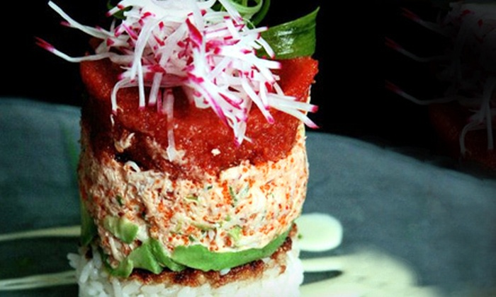 Dapur - Central Fort Lauderdale: $15 for $30 Worth of Contemporary Asian Fare at Dapur