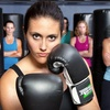 Up to 72% Off Classes at Fierce Fitness Kickboxing
