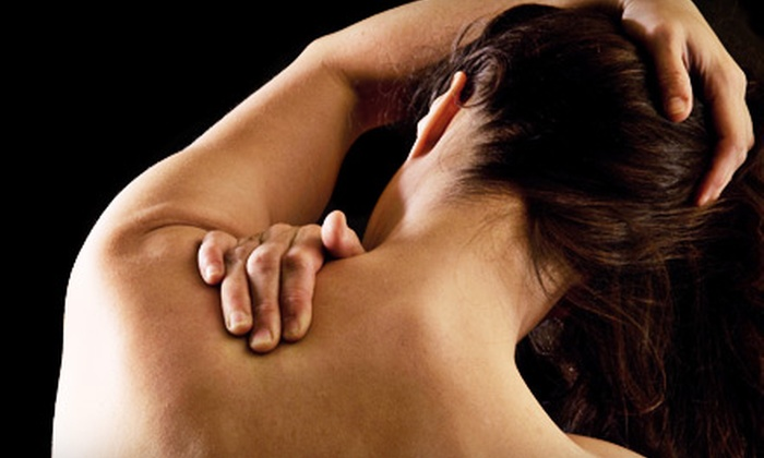 Spinal Health Care Associates - Memphis: $35 for Two Chiropractic Visits with Massage at Spinal Health Care Associates in Cordova (Up to $545 Value)