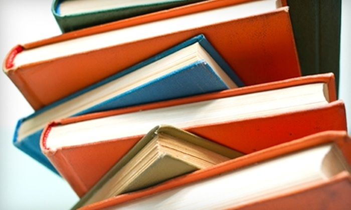Readers' Books - Sonoma: $10 for $20 Worth of New and Used Books at Readers' Books