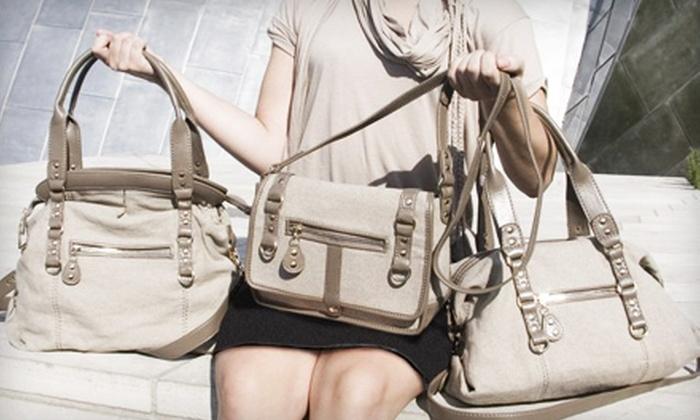 Shop Imagineers: Handbags, Jewelry, and Accessories from Shop Imagineers