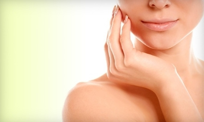 Cara & Co. - Falmouth: Collagen-Infused Facial at Cara & Co. in Falmouth (Half Off)
