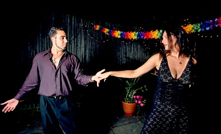 5 Salsa Classes (a $100 value) - Salsa Fever On2 Dance Academy in Jersey City