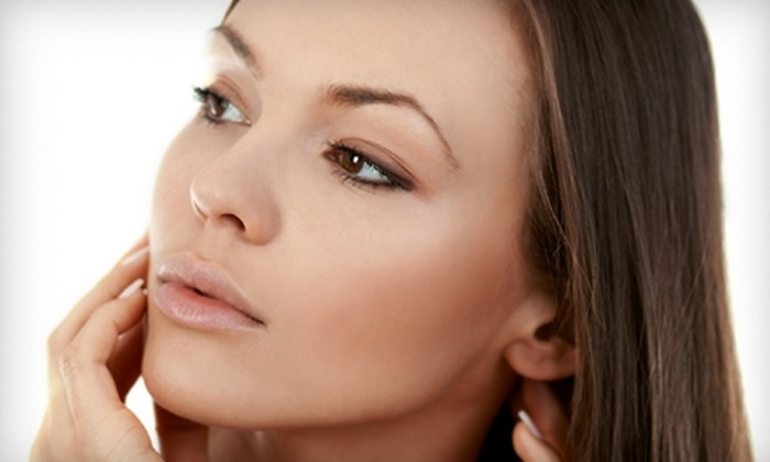 Reisin Aesthetic Institute - Friendship Heights Village: $150 for a One-Site Dysport Treatment at Reisin Aesthetic Institute in Chevy Chase (Up to $350 Value)