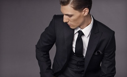 $150 Groupon to Indochino Online - Indochino in