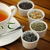 $10 for Specialty Teas and Accessories