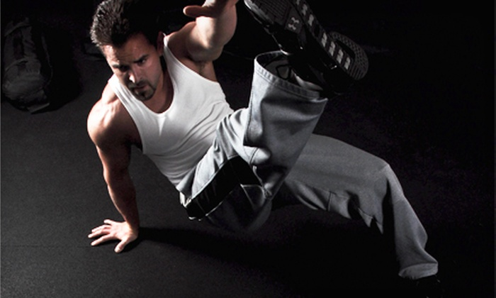 Advanced Core Training Tactics - Robertson: $30 for Four Boot-Camp Fitness Classes at Advanced Core Training Tactics in Manchester ($60 Value)
