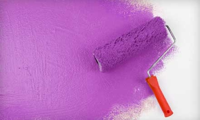 Pro-Green Company - Southwest Raleigh: $79 for Interior Painting of One Room from Pro-Green Company ($350 Value)