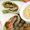 $7 for Healthy Deli Fare at People's Food Co-op